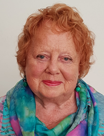Jenny Biancardi: Consultant. Serving Newcastle upon Tyne, Gateshead, and Durham in North East England. © Jenny Biancardi